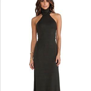 Rachel Pally NWT Black Romanni Dress